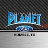 Planet Ford Humble