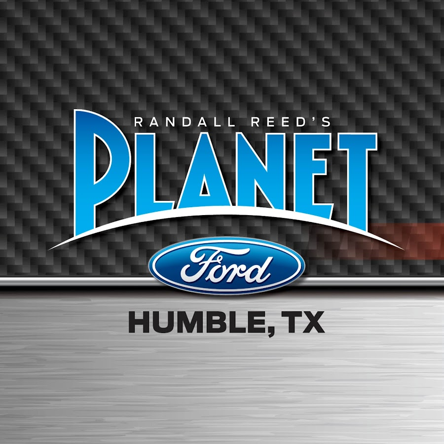 Planet Ford Humble Tx >> Planet Ford Humble Youtube