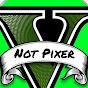 Not Pixer