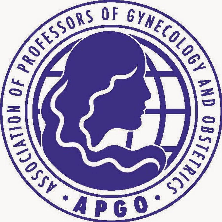 Association of Professors of Gynecology and Obstetrics (APGO) - YouTube