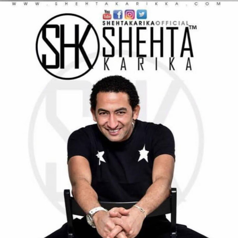 Shehta Karika Official
