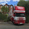 House and home removals Nottingham and Derby