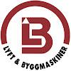 Lyft & Byggmaskiner AB