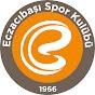 Eczacıbaşı Spor Kulübü  Youtube video kanalı Profil Fotoğrafı