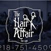 The HairAffair Bemidji