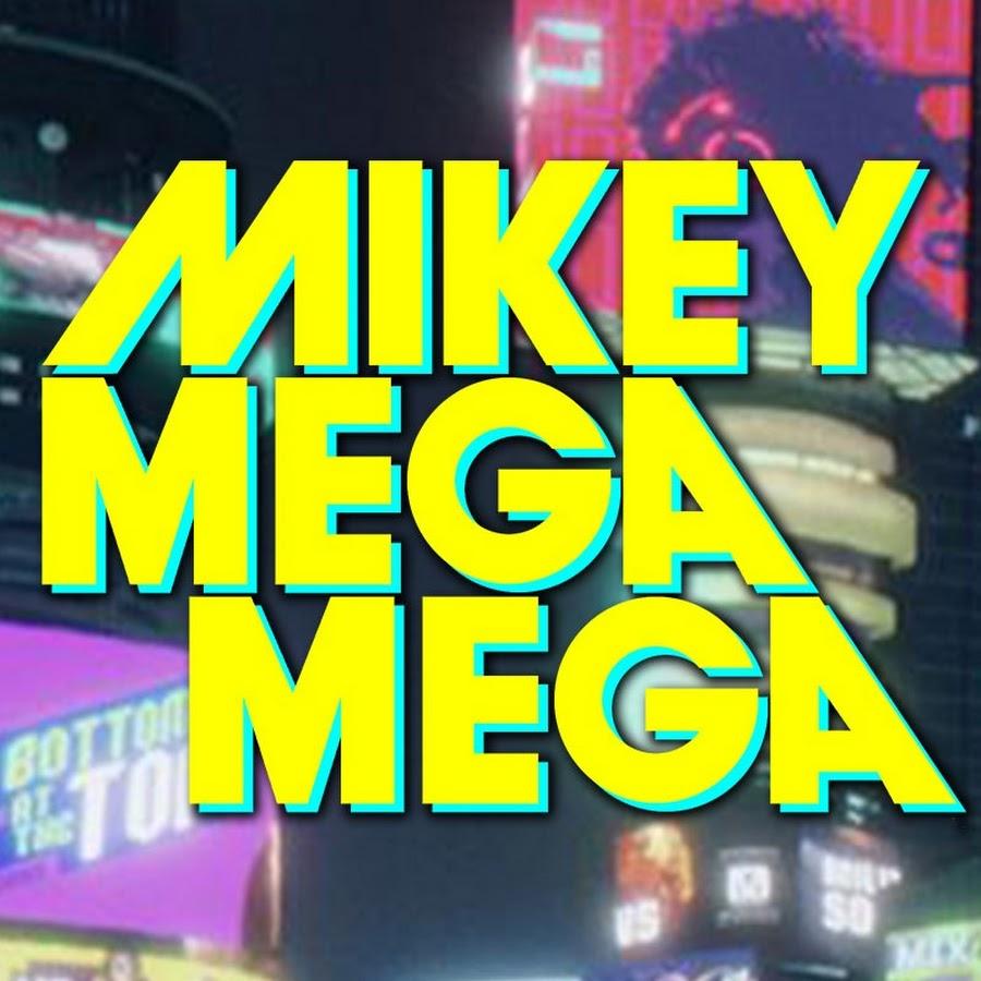 mikeymegamega - YouTube