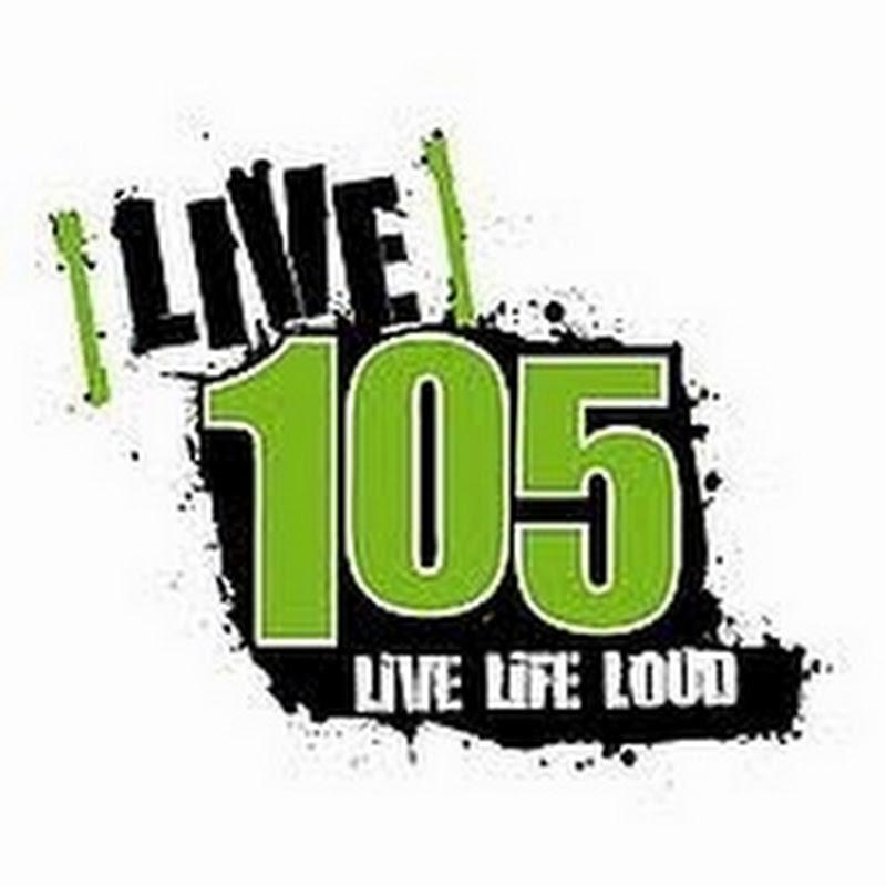 Live105Halifax