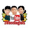 3 Wheelingtots