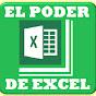El poder de Excel