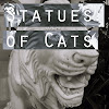 Statues of Cats