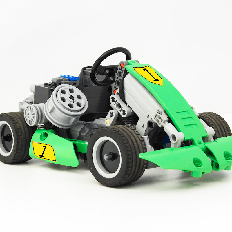 youtubeur Anto Lego Creations