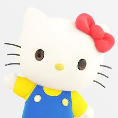 ハロー キティ