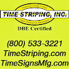 Time Striping, Inc.