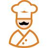 Cozinha do Luigi