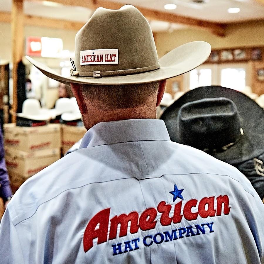 American Hat Company - YouTube