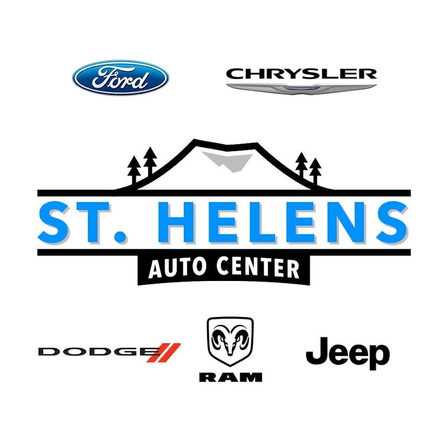 St Helens Auto Center >> St Helens Auto Center Ford Chrysler Dodge Jeep Ram Youtube