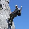 Klettersteigset Tests