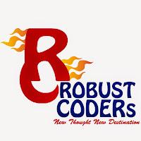 Robust Coders