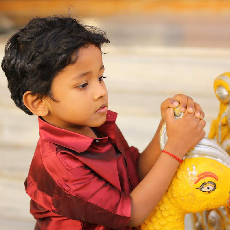 Magesh Varadan (magesh-varadan)