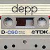 Cassette Depp