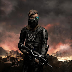 Cover Profil Alan Walker