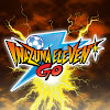 Inazuma Eleven & Inazuma Eleven Go oficial