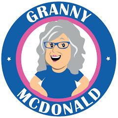 Granny McDonald Net Worth