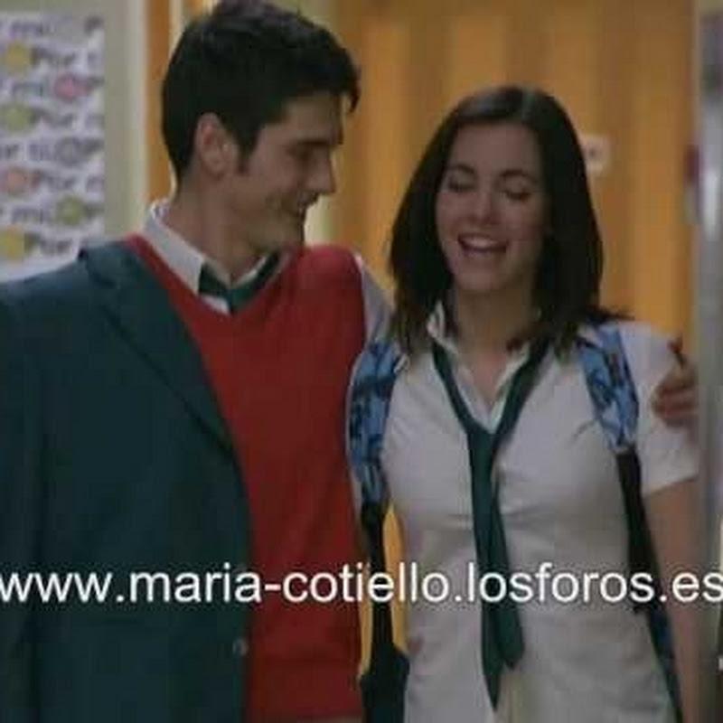 María Cotiello Y Yon González Funnydogtv