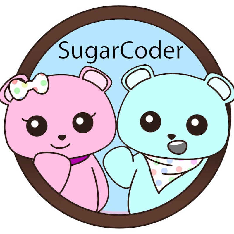 SugarCoder - DIY Desserts & Crafts