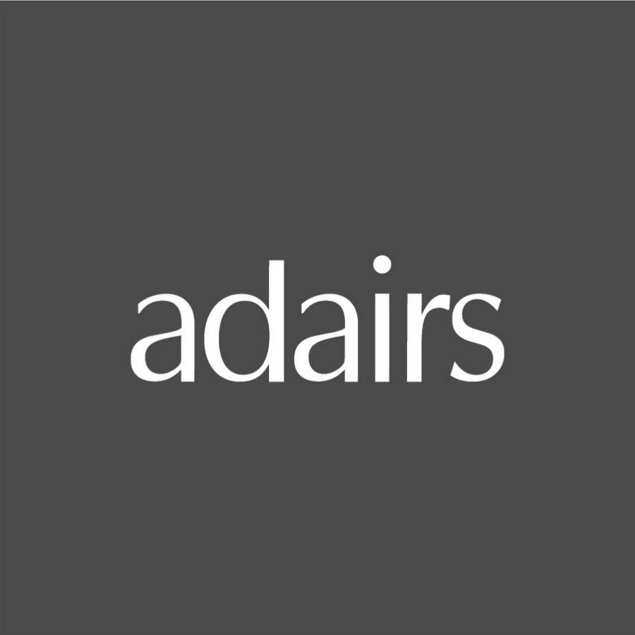 Adairs - YouTube