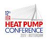 12th IEA Heat Pump Conference