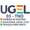 UGEL 03 Trujillo Nor Oeste
