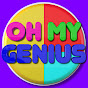 Oh My Genius - Nursery Rhymes And Kids Songs
