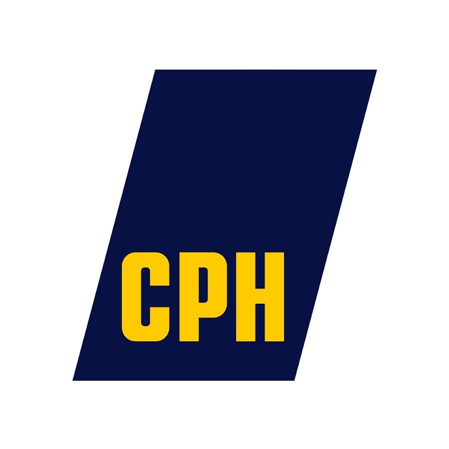 Billedresultat for københavns lufthavn logo