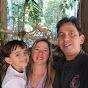 Alex e Shanna - Família