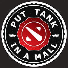 Put Tank In A Mall Net Worth