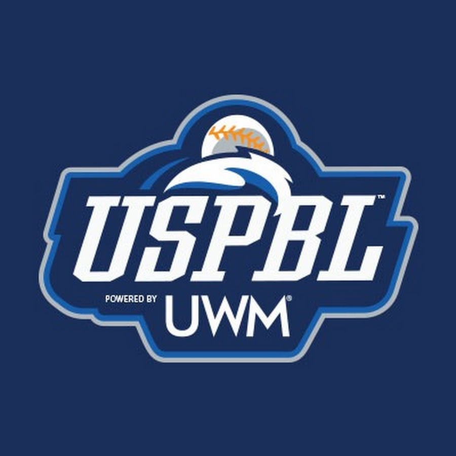 United Shore Professional Baseball League - YouTube