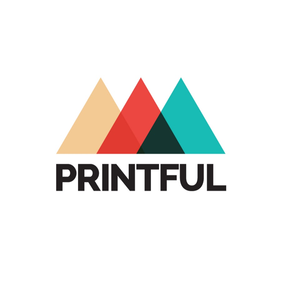387a018b58124 Printful Custom Printing - YouTube