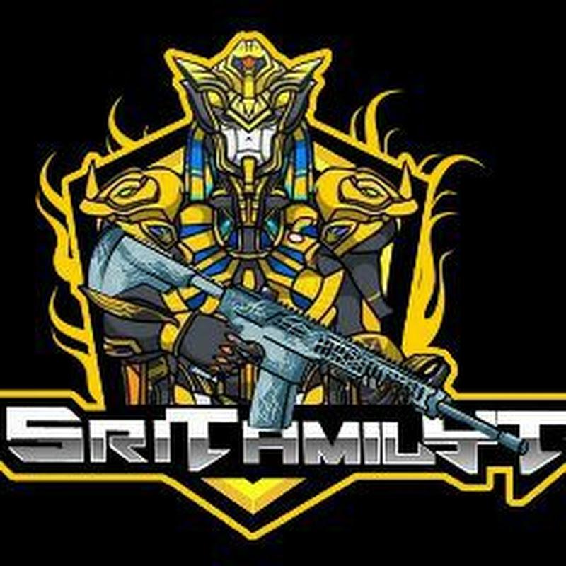 SriTamil YT (sritamil-yt)