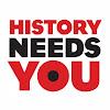 HistoryNeedsYou