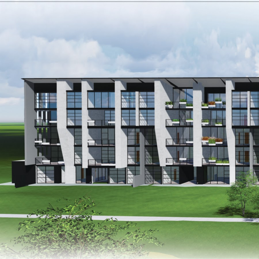 Luxurious Apartments: Ascend To Midstream Luxury Apartments