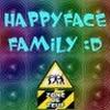 HapPyFace Family