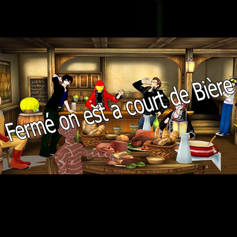 youtubeur La Tavern fermé des Franglais des bisous