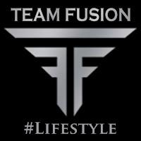 Team Fusion Lifestyle