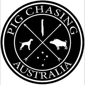 Pig Chasing Australia