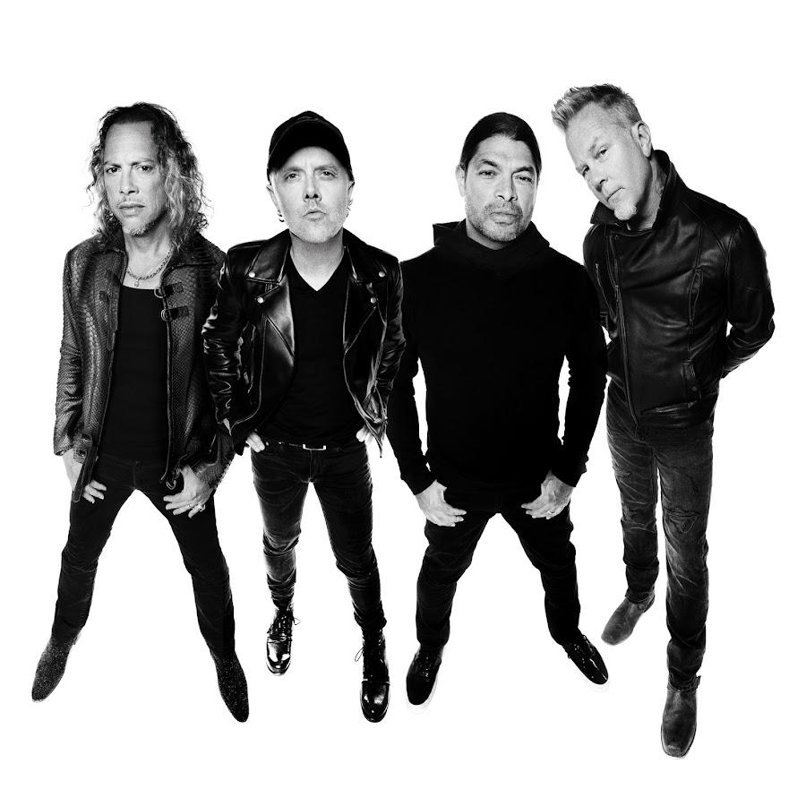 MetallicaTV - YouTube