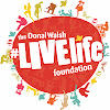 Donal Walsh LiveLife