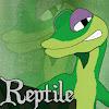 DCReptile OldTimes