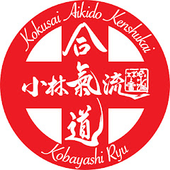 Kobayashi Ryu Aikido
