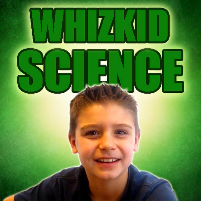 Whizkid8881 YouTube channel image